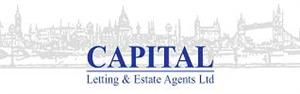 Capital Letting & Estate Agents Limited